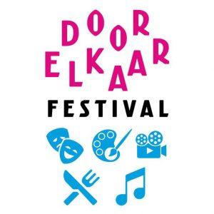 Festival Door Elkaar @ Cultuurhuis Garenspinnerij
